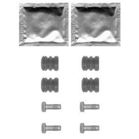 TEXTAR Kit accessori, Pinza freno 82062800 acquista online 24/7