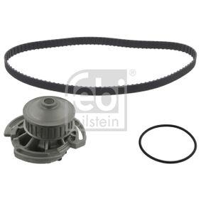 buy FEBI BILSTEIN Water Pump & Timing Belt Set 45139 at any time