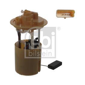 Pompa carburante 45467 con un ottimo rapporto FEBI BILSTEIN qualità/prezzo