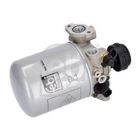 Lufttrockner, Druckluftanlage FEBI BILSTEIN 44401 kaufen