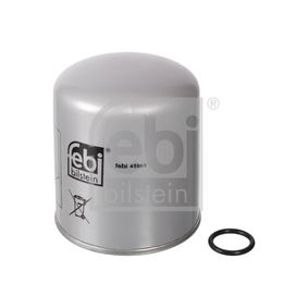 Cumpărați Element filtrant uscator aer, compresor FEBI BILSTEIN 45068