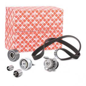 acheter FEBI BILSTEIN Pompe à eau + kit de courroie de distribution 45117 à tout moment