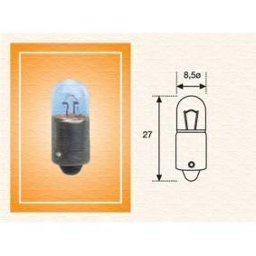MAGNETI MARELLI Żarówka, lampa kierunkowskazu 002893100000 kupować online całodobowo