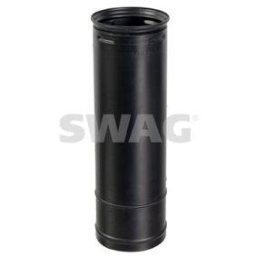 предпазна капачка/маншон, амортисьор 32 93 9248 с добро SWAG съотношение цена-качество