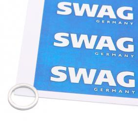 SWAG Inel etansare, surub drena ulei 99 90 7106 cumpărați online 24/24