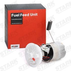 Imp. alimentazione carburante SKFU-0410019 con un ottimo rapporto STARK qualità/prezzo