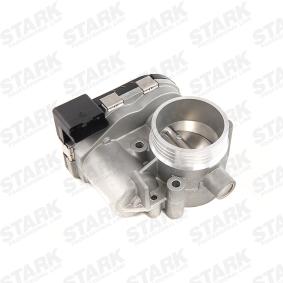 STARK корпус на дроселовата клапа SKTB-0430001 купете онлайн денонощно
