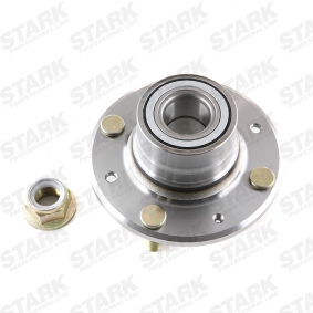 Wheel Bearing Kit SKWB-0180133 for VOLVO S40 at a discount — buy now!