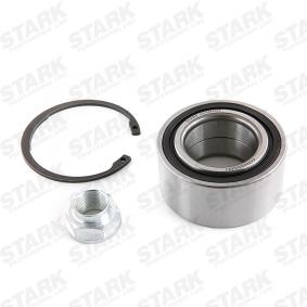 Wheel Bearing Kit SKWB-0180449 for JAGUAR cheap prices - Shop Now!