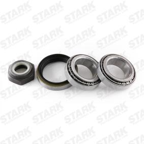 Radlagersatz SKWB-0180256 für FORD günstige Preise - Jetzt einkaufen!