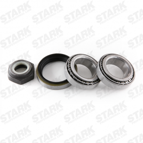 Wheel Bearing Kit SKWB-0180256 for FORD cheap prices - Shop Now!