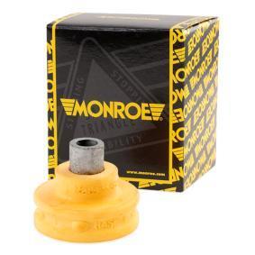 Įsigyti ir pakeisti pakabos statramsčio atraminis guolis MONROE MK379