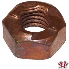köp JP GROUP Mutter avgasgrenrör 1101100600 när du vill