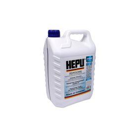 HEPU Antigelo P999-005 acquista online 24/7