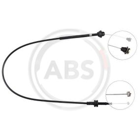A.B.S. Cavo acceleratore K32490 acquista online 24/7