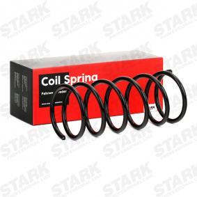 Ressort de suspension SKCS-0040074 à un rapport qualité-prix STARK exceptionnel