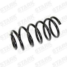 Ressort de suspension SKCS-0040097 à un rapport qualité-prix STARK exceptionnel