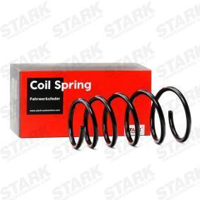 Ressort de suspension SKCS-0040111 à un rapport qualité-prix STARK exceptionnel