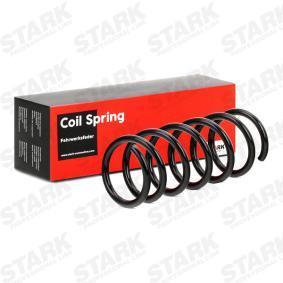 Achetez et remplacez Ressort de suspension SKCS-0040132