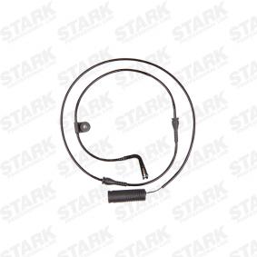 предупредителен контактен сензор, износване на накладките STARK SKWW-0190023 купете и заменете