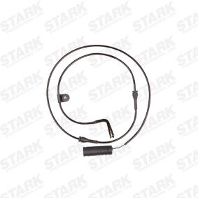 buy and replace Warning Contact, brake pad wear STARK SKWW-0190023