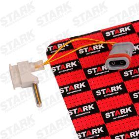 Contact d'avertissement, usure des plaquettes de frein SKWW-0190035 acheter - 24/7!