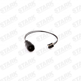 buy and replace Warning Contact, brake pad wear STARK SKWW-0190045