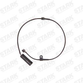 предупредителен контактен сензор, износване на накладките STARK SKWW-0190052 купете и заменете