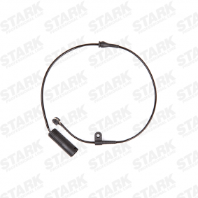 buy and replace Warning Contact, brake pad wear STARK SKWW-0190052