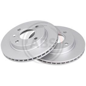 Achetez et remplacez Disque de frein 15981