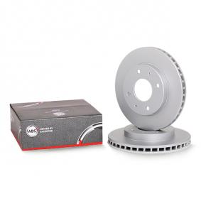 buy and replace Brake Disc A.B.S. 16590