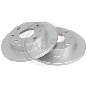 buy A.B.S. Brake Disc 17075 at any time