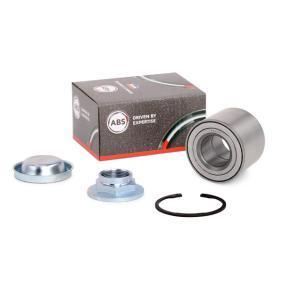 Kit cuscinetto ruota 201120 per PEUGEOT 208 a prezzo basso — acquista ora!
