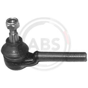 Compre e substitua Rótula da barra de direcção A.B.S. 230043