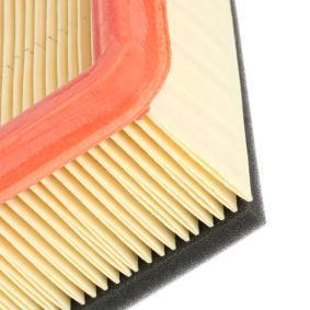 F 026 400 002 Luftfilter BOSCH zum Schnäppchenpreis