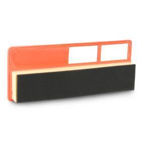 F 026 400 002 Vzduchový filter BOSCH - Lacné značkové produkty