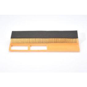 F 026 400 002 Vzduchový filter BOSCH originálnej kvality