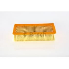 buy and replace Air Filter BOSCH F 026 400 006