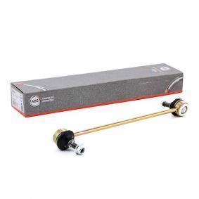 Stange / Strebe, Stabilisator A.B.S. 260504 Pkw-ersatzteile für Autoreparatur