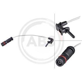 A.B.S. предупредителен контактен сензор, износване на накладките 39597 купете онлайн денонощно
