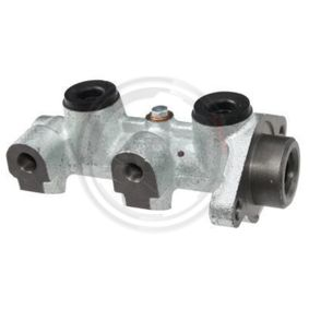buy A.B.S. Brake Master Cylinder 41866X at any time