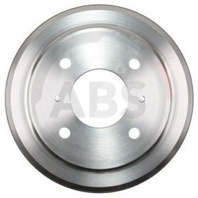 buy A.B.S. Brake Drum 7151-S at any time