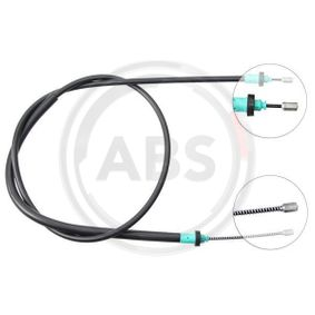 buy A.B.S. Cable, parking brake K13006 at any time