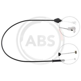 A.B.S. Cavo acceleratore K36750 acquista online 24/7