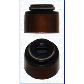 AJUSA гумичка на клапан, уплътн. пръстен, стъбло на кл. 12010800 купете онлайн денонощно
