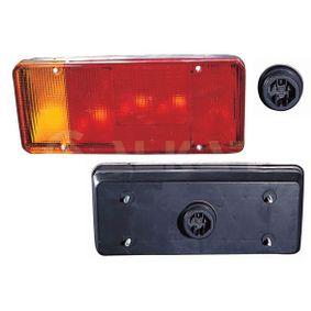 Luce posteriore ALKAR 2215973 comprare e sostituisci