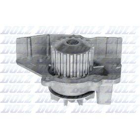 DOLZ pompa apa C117 cumpărați online 24/24
