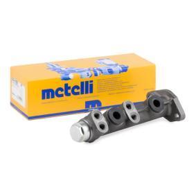 Αγοράστε METELLI Κεντρική αντλία φρένων 05-0150 οποιαδήποτε στιγμή
