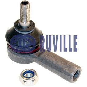 Testa barra d'accoppiamento RUVILLE 915301 comprare e sostituisci