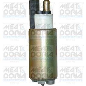 Pompa carburante 76204 con un ottimo rapporto MEAT & DORIA qualità/prezzo
